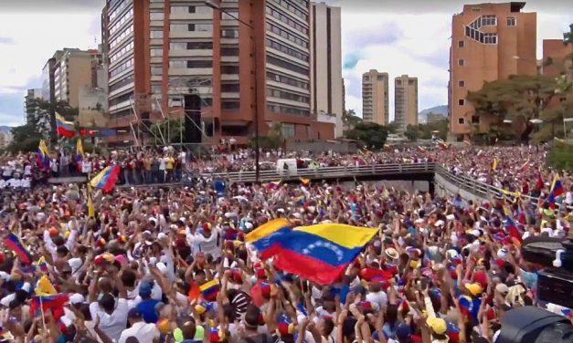 Los refugiados venezolanos pueden evitar tener que ir a una audiencia