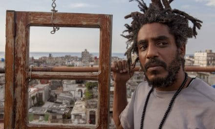 Pedro Ruiz's new documentary, 'Havana, From On High', will be presented at the Hot Docs Festival