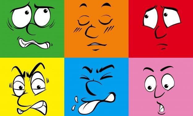 Emociones básicas que nos ayudarán a entender mejor el mundo